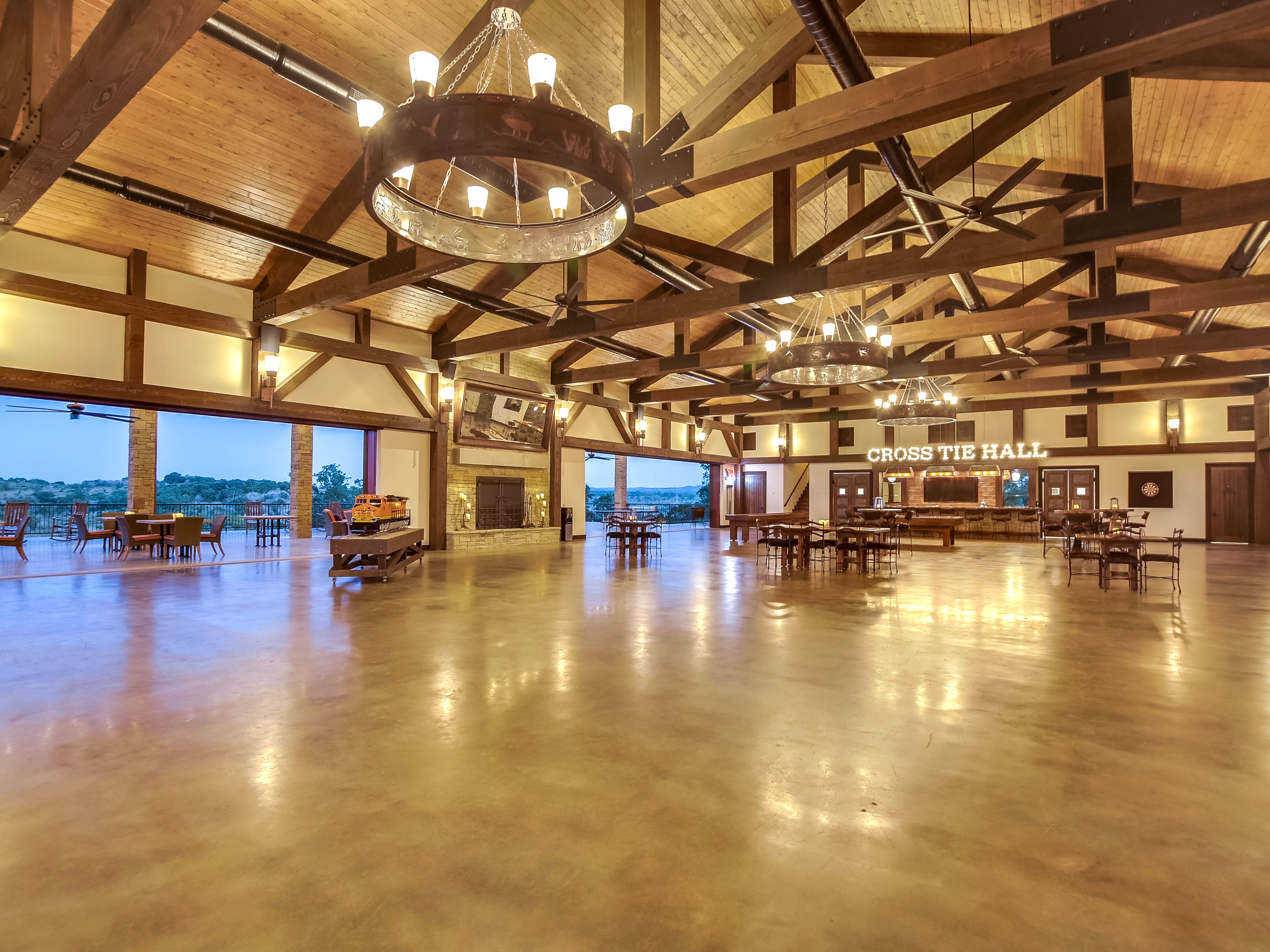 The Party Barn 3