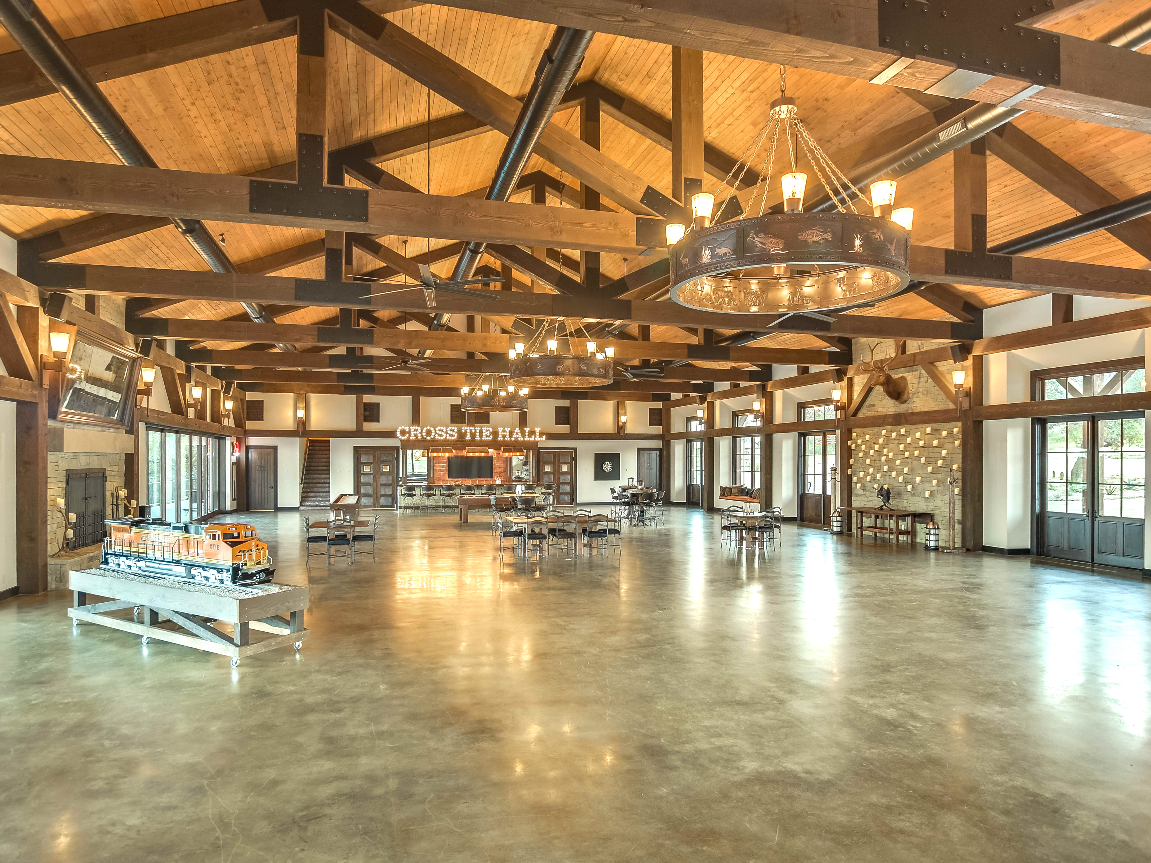 The Party Barn 4